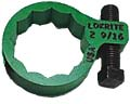 Lokrite Backup Nut torque