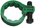 Lokrite Backup wrench